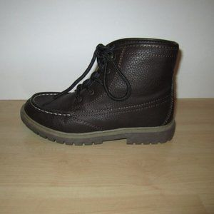 Nautica Cliffview Boys Boots